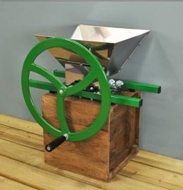 Apple Scratters & Cider Presses