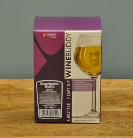 Wine and Beer Brewing Kits