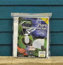 Plant Frost Protection