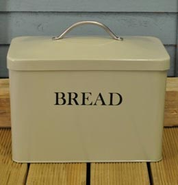 Bread Bins & Canisters