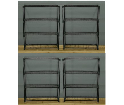 Greenhouse Staging (Pack of 4)