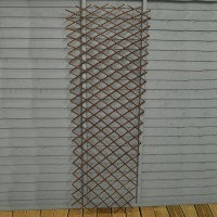 Expanding Willow Trellis (180cm x 60cm) by Smart Garden