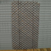Expanding Willow Trellis (180cm x 90cm) by Smart Garden