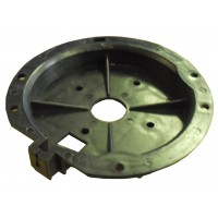 Replacement Clutch Plate for 5hp Tiller