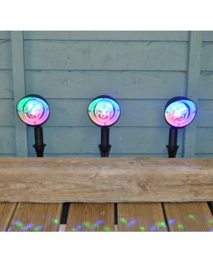 Set of Three Disco..