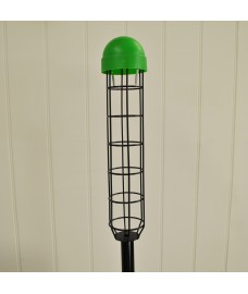 Fat Ball Stacker for Wild Birds by Tom Chambers