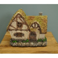 The Home Of Ember Quillwitch Fairy Dwelling Light (Solar) by Garden Glows