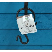 Forge Tree Hook for Bird Feeders by Smart Garden