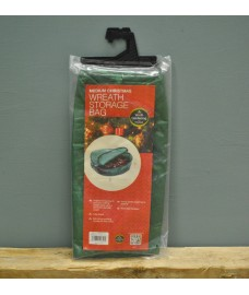 Medium Christmas Wreath Storage Bag by Garland
