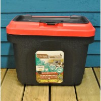 Plastic Bird or Pet Food Storage Container (19 Litre) from Kingfisher