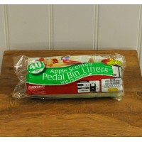 40 Scented Pedal Bin Liners by Kingfisher