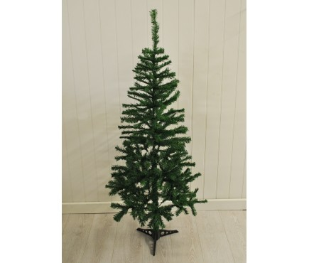 5ft (150cm) Green Pine Artificial Christmas Tree