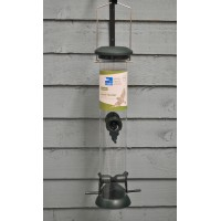 Medium Classic Seed Bird Feeder (RSPB Approved) by Gardman