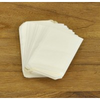 Fill Your Own Herbal Tea Bags by Burgon & Ball