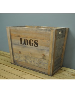 Aldsworth Log Stor..