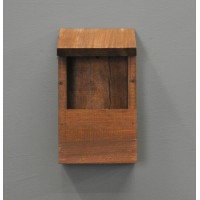 Wild Bird Classic Robin Nest Box by Chapelwood