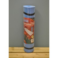 Roll-up Camping Fitness and Beach Mat by Kingfisher