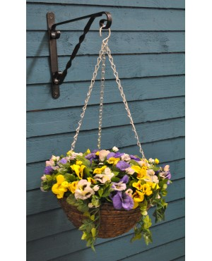 Pansy Artificial 3..