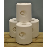 Set of 4 Gazebo Weights by Kingfisher