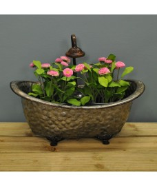 Harville Bath Planter by Rustic Garden
