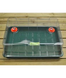 Extra Large High Top Heavy Duty Seed Propagator (Unheated) by Garland