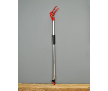 Telescopic Garden Cut and Hold Snapper (1m) by Darlac