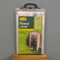 4 Tier Mini Greenhouse Fleece Cover by Gardman