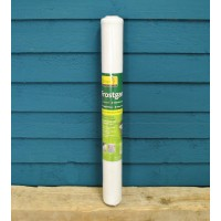 Plant Protection Fleece Roll (8m x 1.5m Roll) by Gardman