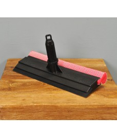 Glass Squeegee for Conservatories and Greenhouses by Darlac