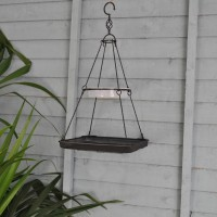 Hanging Wild Bird Feeding Station by Gardman