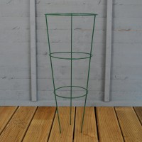 Conical Plant Support Rings (48cm) by Gardman