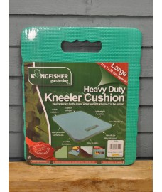 Large Garden Kneeler Cushion by Kingfisher