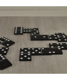 Giant Dominos Garden Game by Kingfisher