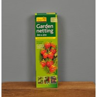 Garden Fruit and Crop Protection Netting (3m x 2m) by Gardman