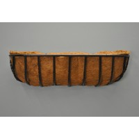 Wall Trough Planter (60cm) by Gardman