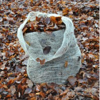 Compostable Leaf Bags (Pack of 10)