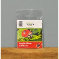 Ladybird Attractant Food by Wildlife World