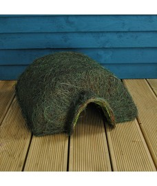 Hogitat Hedgehog Home Shelter by Wildlife World