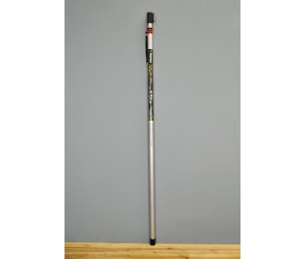 Lightweight Aluminium Telescopic Pole (1.31m to 2.44m) by Darlac