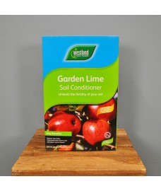 Garden Lime Soil Conditioner (3.5kg) by Westland