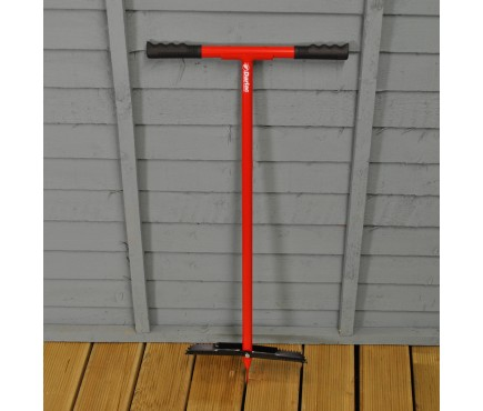Double Handed Compost Aerator Turner by Darlac