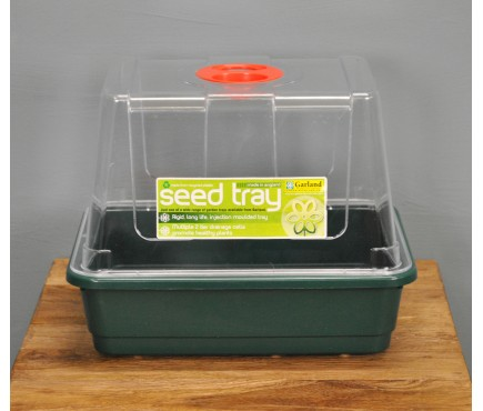 Small High Top Heavy Duty Seed Propagator (Unheated) by Garland