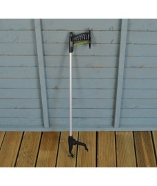 Strong Litter Picker, Pick Up & Reaching Tool by Gardman