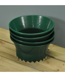 Tomato & Vegetable Growbag Waterer (Set of 4)