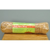 Bean String Plant Tie (90m) by Bosmere