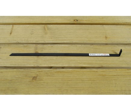 Lawn Edging Log Roll Pin (46cm) by Bosmere