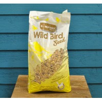 Value Pack of Bird Seed (1.8kg) by Kingfisher