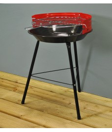 Basic Charcoal Barbecue by Kingfisher