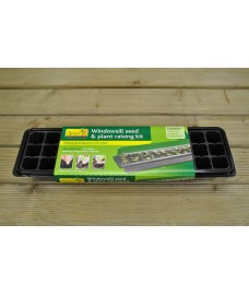 Value Kit Seed and Plant Raising by Gardman