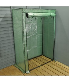 Tomato Growbag Growhouse with Reinforced Cover by Gardman
